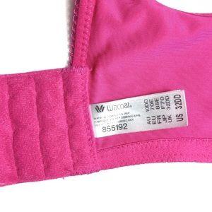 Wacoal Intimates & Sleepwear - Wacoal Basic Beauty Bra Pink 32DD